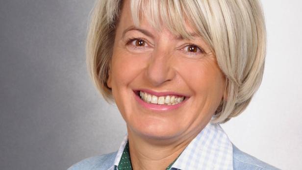 Bürgermeisterin Maria Pachner, VP, Grieskirchen, O…