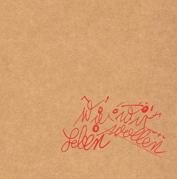 Wie wir leben wollen': Das neue Album der Hamburger erscheint am 25. Jänner
