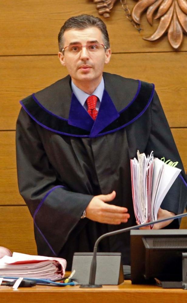 Richter Christian Liebhauser-Karl.