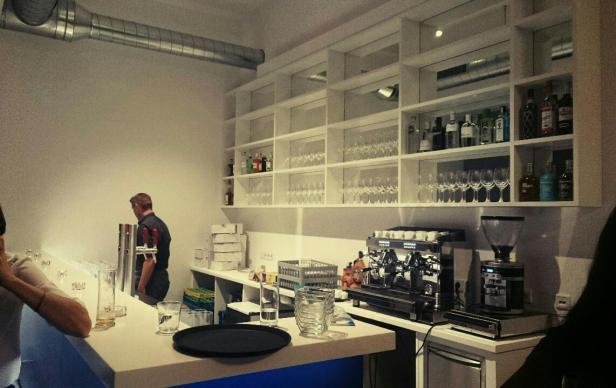 Ghisallo, 1050 Wien, neues Restaurant, Fahrrad-Geschäft