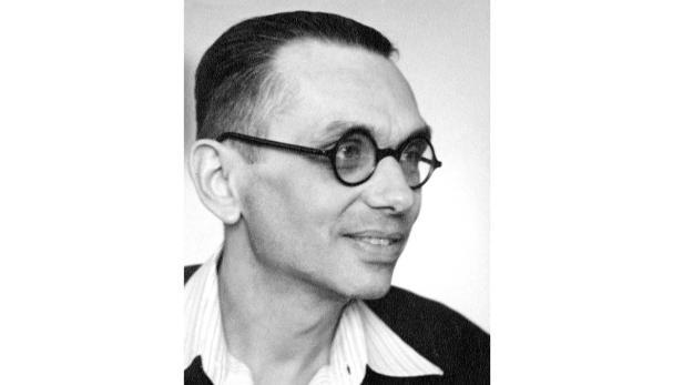 Forschte nach dem Beweisbaren in der Mathematik: Kurt Gödel