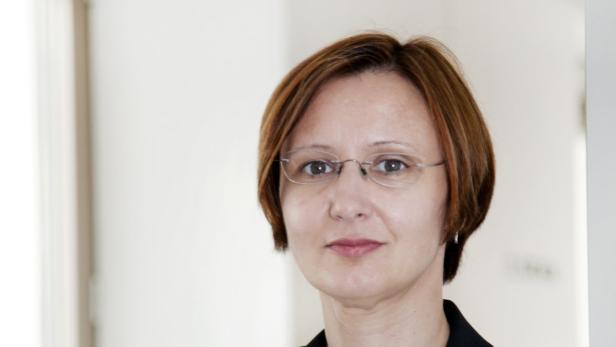 Gabi Zgubic,  Leiterin der AK Konsumentenpolitik…