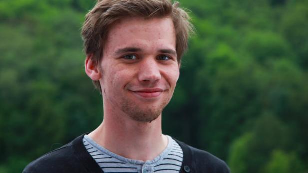 VSStÖ Linz: Hannes Halak neuer Vorsitzender der ÖH