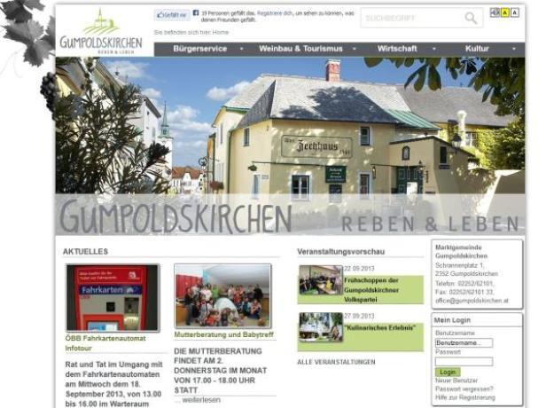 Bekanntschaften in Gumpoldskirchen - Partnersuche