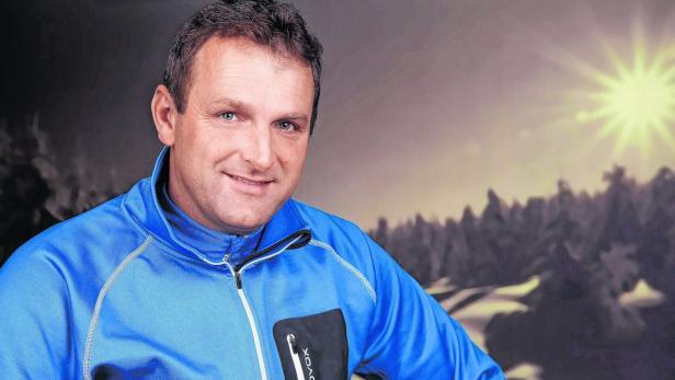 Bürgermeister ohne Gegenkandidat, Dieter Mörtl (ÖV…