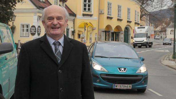 Adi Tiller: 'Bürger hat immer Recht'