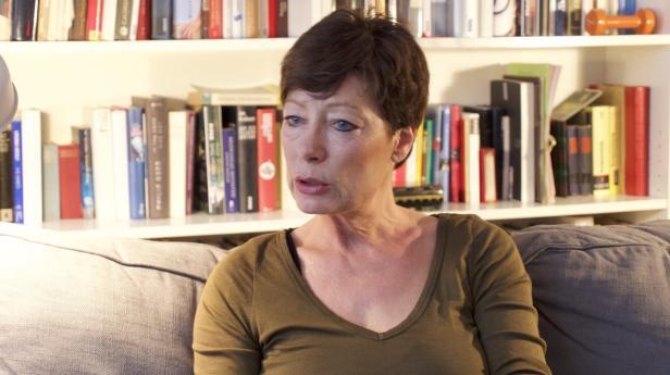 Cathrin Kahlweit von 'Süddeutschen Zeitung'