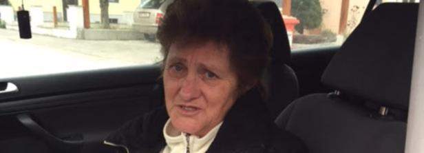 Maria Spendlhofer und Familie R. waren 15 Jahre lang Nachbarn