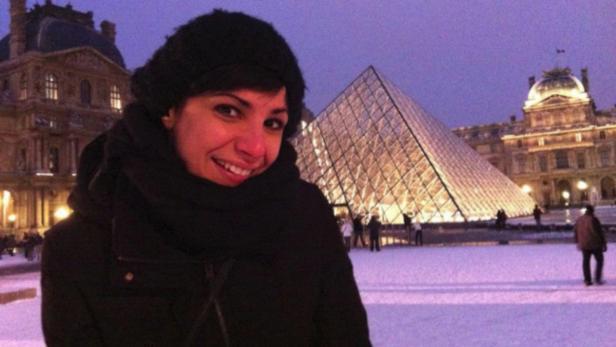 Valentina Zacchone fand in Frankreich ihr berufliches Glück.