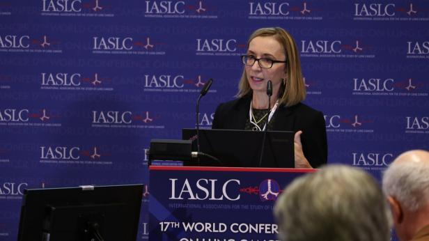 US-Expertin Laurie Gaspar: Schwierige Entscheidungen