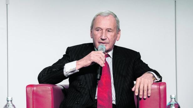 Prof. Johannes Huber, Mediziner, Theologe und Autor