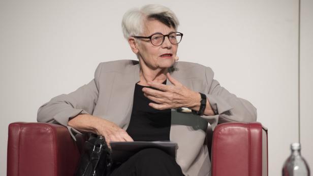 Krista Federspiel, Medizinjournalistin und Autorin