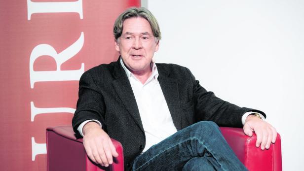 Prof. Andreas Obrecht, Soziologe und Kulturanthropologe
