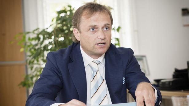 Ulrich Schuh