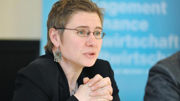 Margit Schratzenstaller