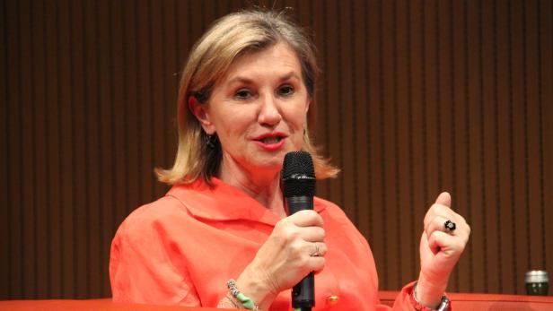Univ.-Prof. Gabriele Fischer, MedUni Wien