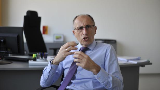 Südburgenland Manager, Unger…