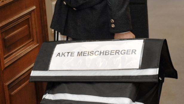 Walter Meischberger