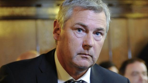 Ex-Hypo-Vorstand Gert Xander