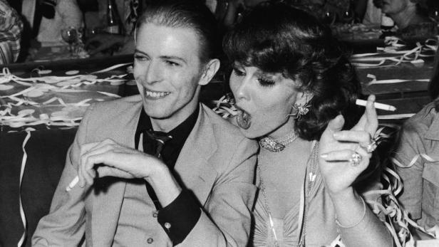 David Bowie Affären Die Große Liebe Kurierat
