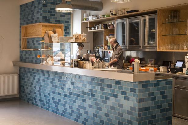 Guerilla Bakery, 1040, Wieden