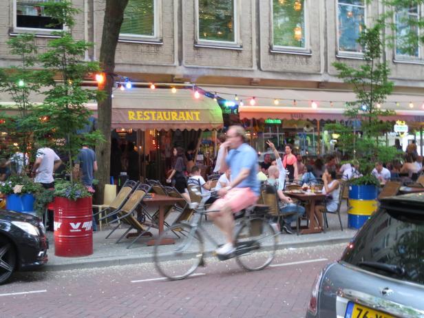 Rotterdam, Holland, Niederlande…