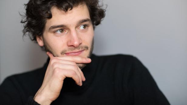 Aaron Karl Mutter