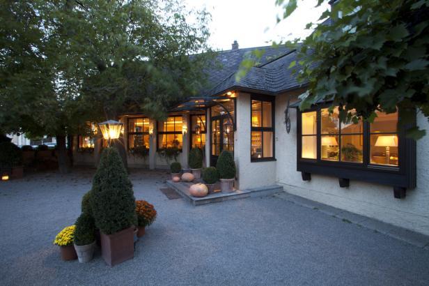 Landhaus Bacher…