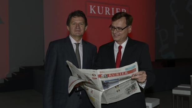 H. Brandstätter und T. Kralinger
