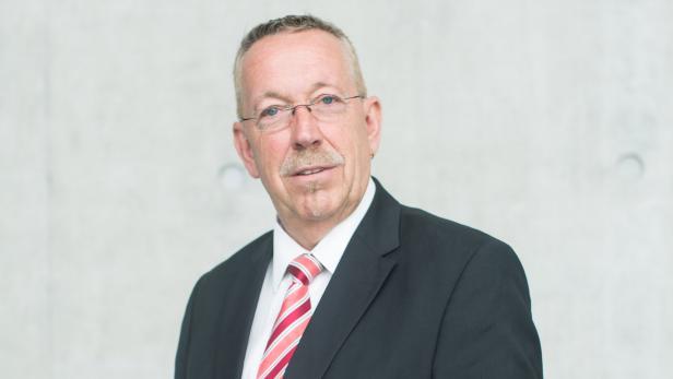 Der SPD-Bundestagsabgeordnete Karl-Heinz Brunner sieht einen klaren Rechtsbruch