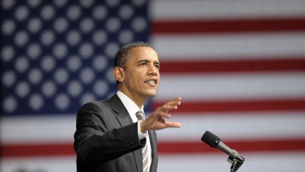 Arbeitsmarktdaten können Obamas Wiederwahl beeinflussen