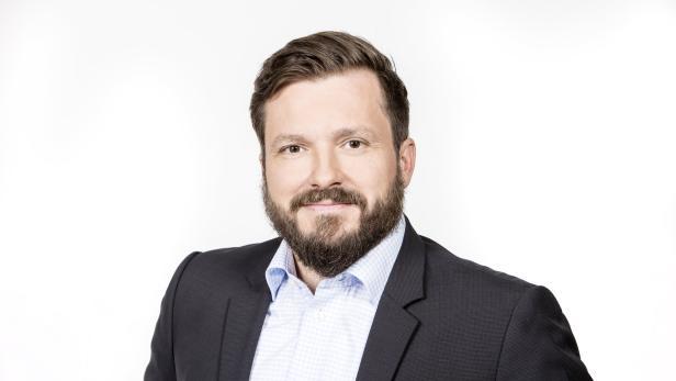 ATV-Info-Chef Alexander Millecker