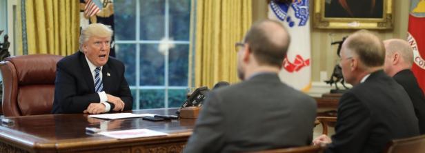 Kann Obama Nach Trump Noch Einmal Präsident Werden