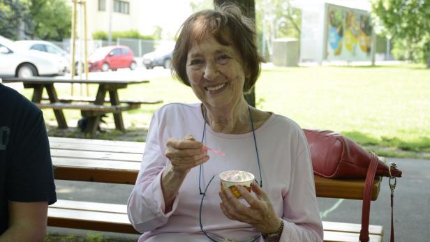 Elisabeth Scheiderbauer