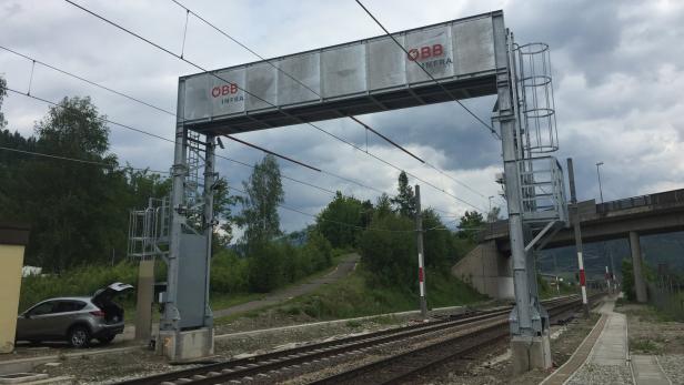 Zuglaufcheckpoint