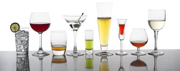 Weniger ist mehr - zumindest, was den Alkoholkonsum betrifft