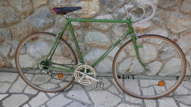 Fahrradschrauber