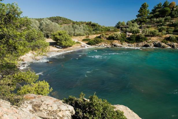 Top 10 Griechenlands Schönste Strände Kurierat