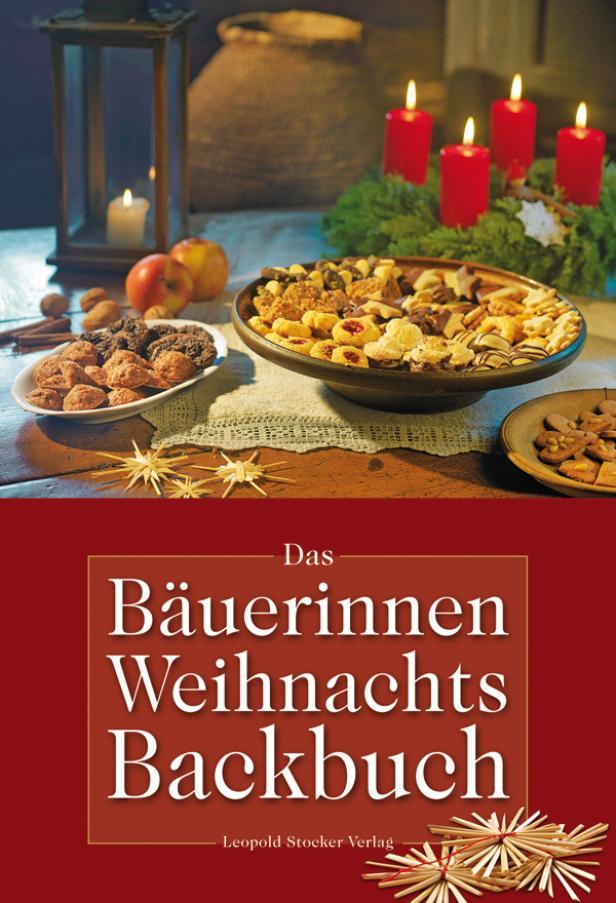 Bäuerinnen Weihnachtsbackbuch