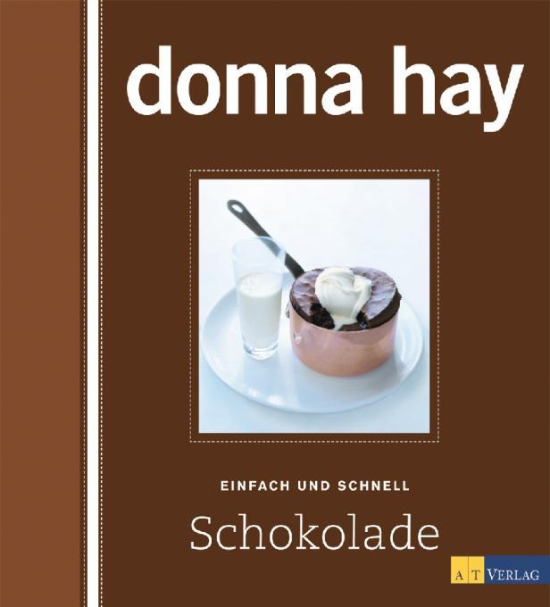Donna Hay Schokolade