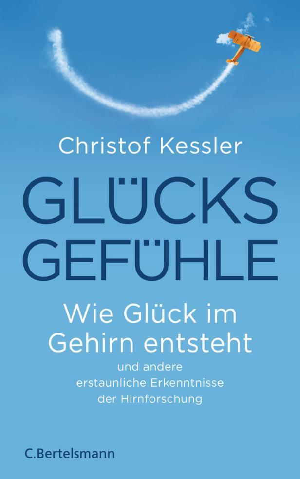 Gluecksgefuehle von Christof Kessler…