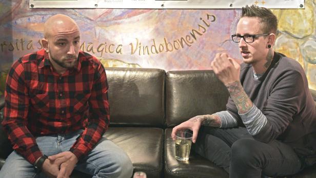 """INTERVIEW: """"SEILER UND SPEER"""""""