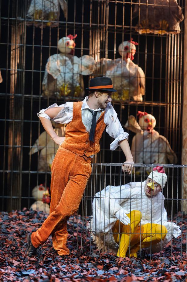 Theater der Jugend, Der fantastische Mr. Fox