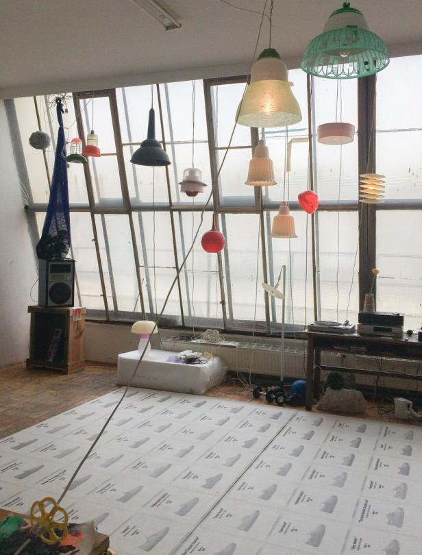 Atelier Augusta Hohenbüchler…