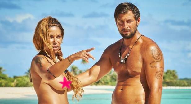 Bittere Niederlage: Blanco in Nacktshow abserviert | kurier.at