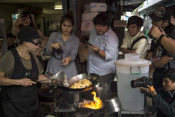 THAILAND-FOOD-MICHELIN-CULTURE
