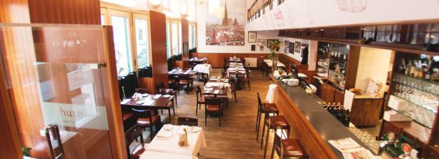 Kopie von Huth Gastwirtschaft, 1010 Wien