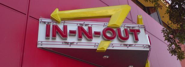 Kopie von In-N-Out, Burger