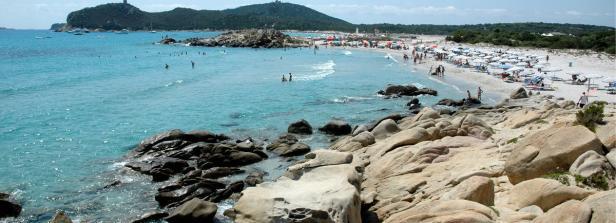 Kopie von Sardinien, Urlaub, Sommerurlaub, Meer, Strand…