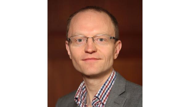 Dr. Stefan Meister Leiter, Robert Bosch-Zentrum fü…